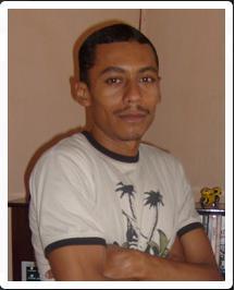 Daniel Silva Barbosa